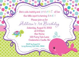 personalized birthday invitations afoodaffair me