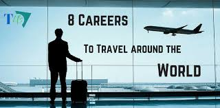 travel careers images 8 jobs that makes you fly around the world trending us png