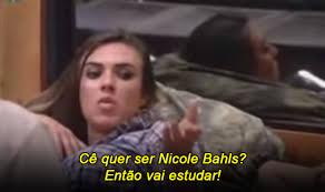 Meme Nicole - pack de memes nicole bahls na fazenda facebook