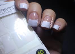 nail loopy kiss dress to impress gel nail wraps