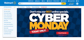 walmart thanksgiving deals 2014 walmart doubles the number of deals for cyber monday with top