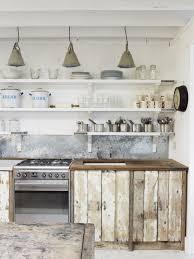 Retro Modern Kitchen Kitchen Decorating Rustic Country Kitchen Cabinets Modern