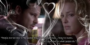wedding quotes greys anatomy 25 best grey s anatomy quotes