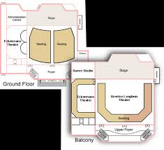 Dance Studio Floor Plan Dance Studio Barossa Arts U0026 Convention Centre