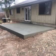 Austin Decks And Patios Austin Concrete Construction 28 Photos U0026 37 Reviews Patio
