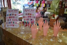 nails west seattle city nail salon professional nail care