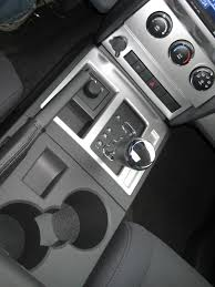 jeep nitro interior review 2010 dodge nitro road reality