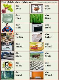 773 best nemščina images on pinterest learn german german
