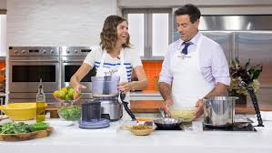 Today Show by Today Show Launches Food Club With Tidal Labs Tidal Labs