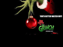 dr seuss how the grinch stole christmas songs based on movies