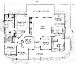 country house plans one story single story townhouse plans country houses plans alp house plan one