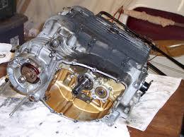 alumi blast transmission