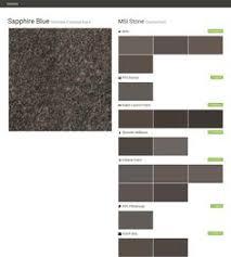 bainbrook brown granite collection natural stone slabs daltile