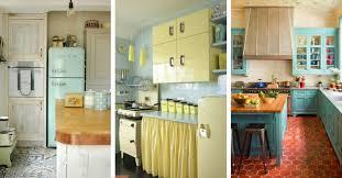 vintage kitchens designs 15 wonderful vintage kitchen designs that will inspire you
