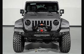 starwood motors jeep nighthawk 2015 jeep wrangler regency baja extreme body armor showcase