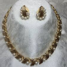golden girl necklace images 84 best trifari images ancient jewelry antique jpg