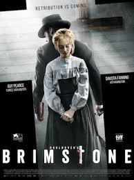brimstone u0027 movie review