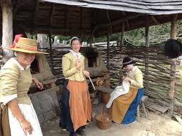 plimoth plantation search pilgrim