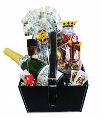 las vegas gift baskets viva las vegas gift design from distinct impressions gift baskets