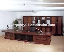 Executive Desk Sale Sale Executive Desk Boss Desk With Side Table Office Furniture