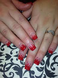 553 best french nails images on pinterest french manicures