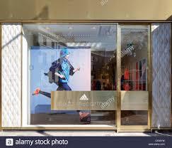 stella architect stella mccartney and adidas brompton store london united kingdom