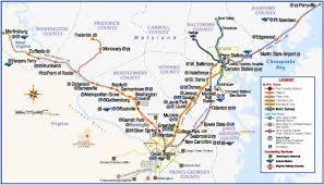 Budapest Metro Map by Transit Maps