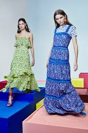 tanya taylor spring 2017 ready to wear collection vogue