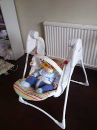 Graco Baby Swing Chair Hafsamientos Graco Baby Delight Swing Candy Stripe