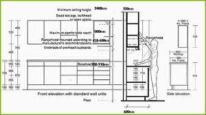 standard kitchen cabinet sizes 11 best of kitchen cabinet dimensions howdens gallery kitchen