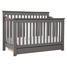 davinci piedmont 4 in 1 convertible crib with toddler rail review