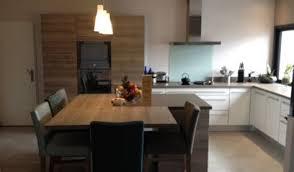 cuisine marron et blanc cuisine marron et blanc 5 horloge de cuisine 20 jolis mod232les