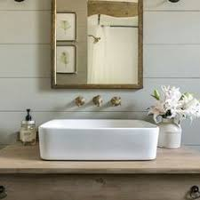 read this before you redo a bath vessel sink sinks and country