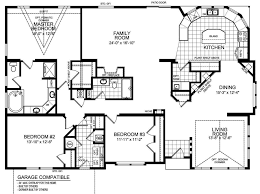 big house floor plans 40x40 house plans house plans