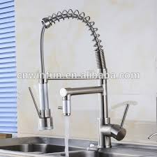 kitchen tap faucet commercial led kitchen sink water tap faucet kitchen upc approved