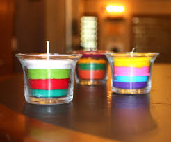 layered crayon candles 16 steps with pictures