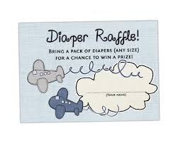 raffle baby shower airplane baby shower raffle tickets or books for baby