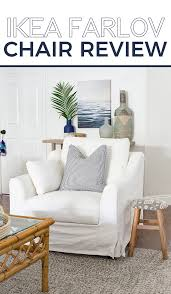 Iklea Ikea Chairs The Perfect Pair Of Coastal Chic Chairs