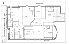 create a house floor plan more bedroom 3d floor plans architecture design three home idolza
