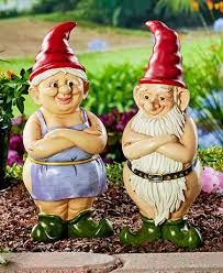 Gnome Garden Decor 14