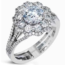big diamonds rings images Big diamond engagement ring settings for your 2 3 or 4 carat jpg