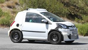 stanced smart car new smart fortwo and forfour models will be developed with renault