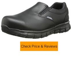 skechers steel toe boots and shoes comfortable shoe guide