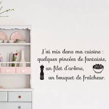 sticker citation cuisine stickers citations cuisine comparer 1037 offres
