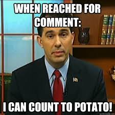 Walker Meme - scumbag scott walker memes quickmeme