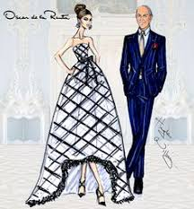 fashionary hand a fashion illustration blog ilustración de