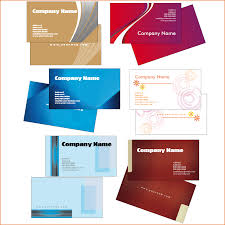 8 free business cards templates for word job resumes word