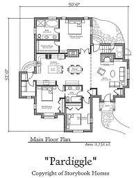 Storybook Cottage House Plans by 1063 Best Small Spaces Images On Pinterest Small Houses Cottage