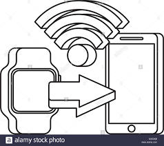 Mobile K He Pay Phone Black And White Stock Photos U0026 Images Alamy