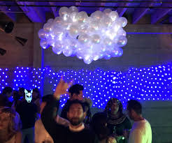 how to make a cloud light how to make a cloud light lovely balloon cloud 5 steps with home idea